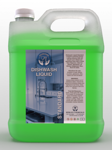 Dishwashing liquid Standard - sunlight liquid, , cleaner, disinfectant, surface cleaner, convent, easy to carry, hand wash, hand cleaner, quality, local, south African, Johannesburg, Sandton, Pretoria, Boksburg, Hospital, COVID, COVID-19, COVID2020, COVID2021, clinic, clicks, dischem, chemical, Safety, Bacteria, viruses, germs, dirt, disinfectant, handy andy ,Jik, original, name brand ,approved, safe to use, good quality ,5l dishwashing liquid, bulk buys