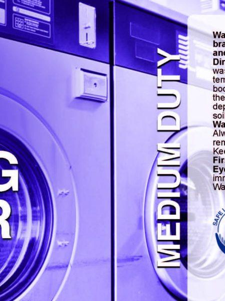 Monleo Chemicals Laundry Range | Washing Powder